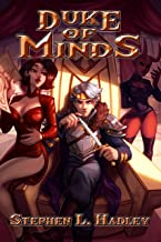 Duke of Minds (Master of Monsters Book 4) (English Edition)