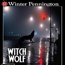 Witch Wolf: Kassandra Lyall Series