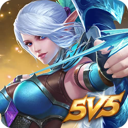 Amazon com: Mobile Legends: Bang Bang: Appstore for Android