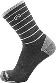 CloudLine Merino Wool Active Lifestyle Dress Socks - Ultra Light Weight