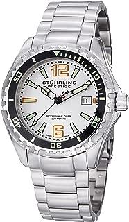 Stuhrling Prestige Men's 382.33112 Prestige Regatta Captain