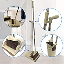 EasyGoProducts EGP-BDP-001 Klean Kit Dustpan Soft or Hard Surface Upright Dust Pan is 33