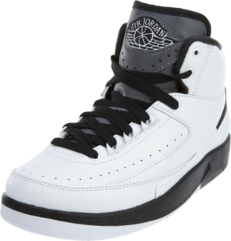 Jordan Nike Kids Air 2 Retro Shoe Finally resale start Cheap sale Basketball BG