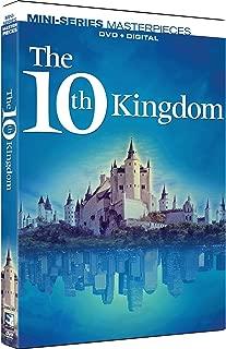 The 10th Kingdom - MiniSeries Masterpiece