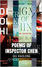 Poems of Inspector Chen: Poems collected or uncollected in the Inspector Chen series