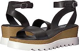 Tray Wedge Sandal