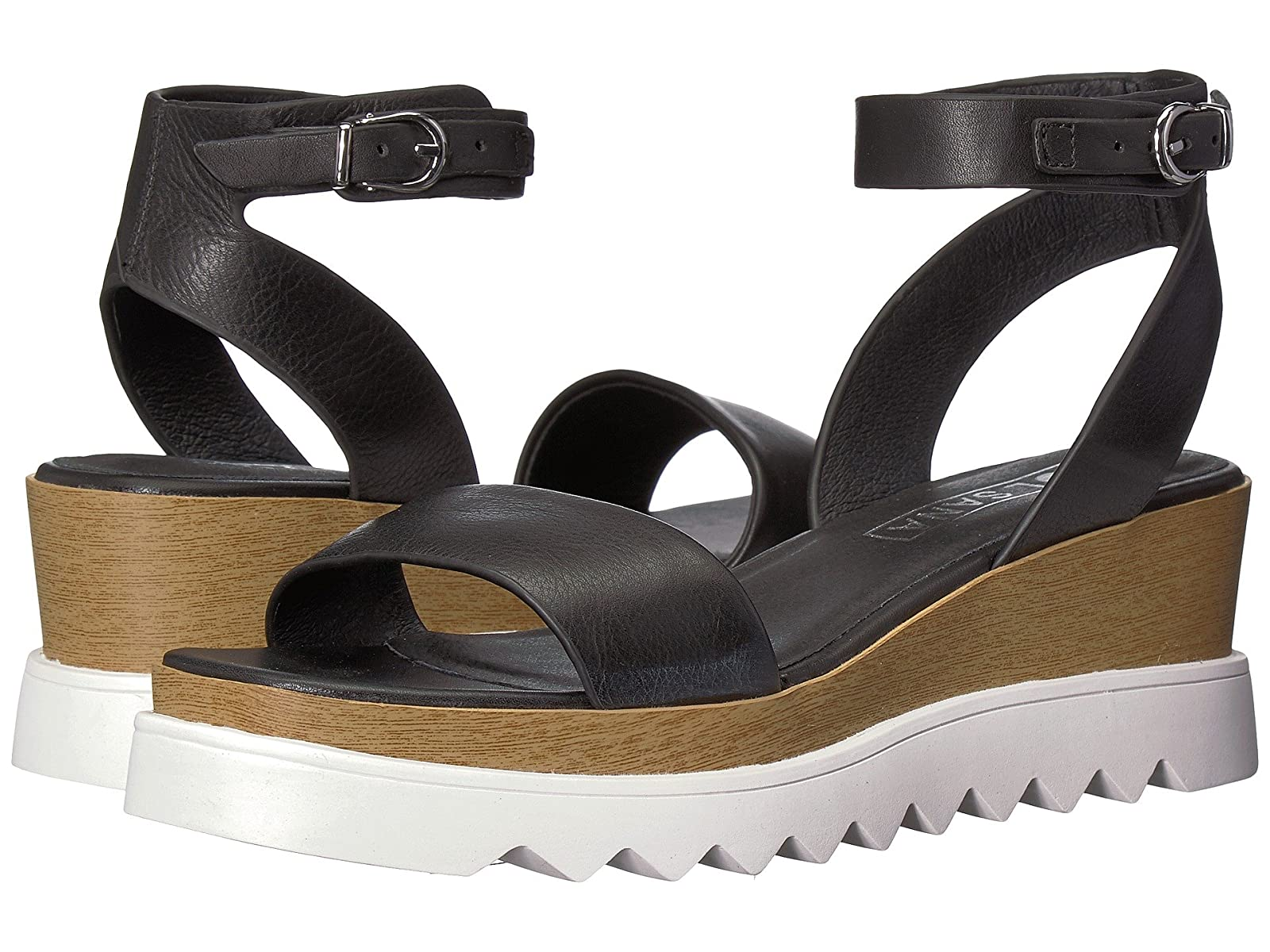 Sol Sana Tray Wedge SandalAtmospheric grades have affordable shoes
