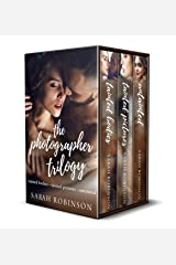 The Photographer Trilogy Boxed Set Kindle Edition