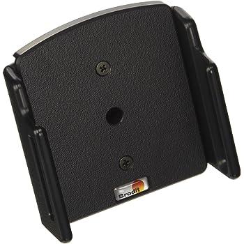 Brodit 511479 Universeller passiver Handyhalter (Breite: 75-89 mm, Dicke: 6-10 mm)
