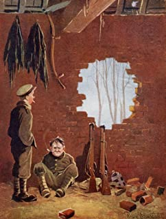 Best bruce bairnsfather prints Reviews