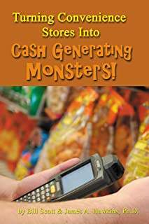 Turning Convenience Stores Into Cash Generating Monsters