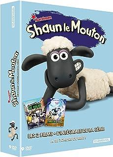 Shaun Le Mouton-Les 2 Films + L'intégrale de la série