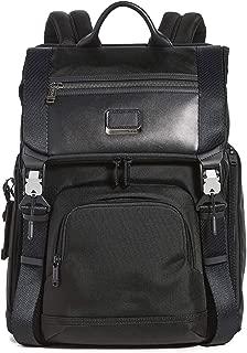 TUMI - Alpha Bravo Lark Laptop Backpack - 15 Inch Computer Bag for Men and Women - Black