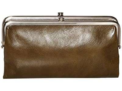 Hobo Lauren (Mistletoe) Clutch Handbags