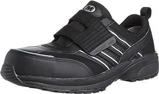 [ミドリ安全] 安全作業靴 JSAA認定 軽量 マジックタイプ プロスニーカー SL605 メンズ