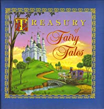 Treasury of Fairy Tales