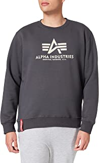 ALPHA INDUSTRIES Men's Sweatshirt