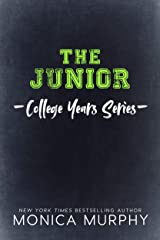 The Junior (College Years Book 3) Kindle Edition
