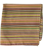 Paul Smith - Multistripe Pocket Square