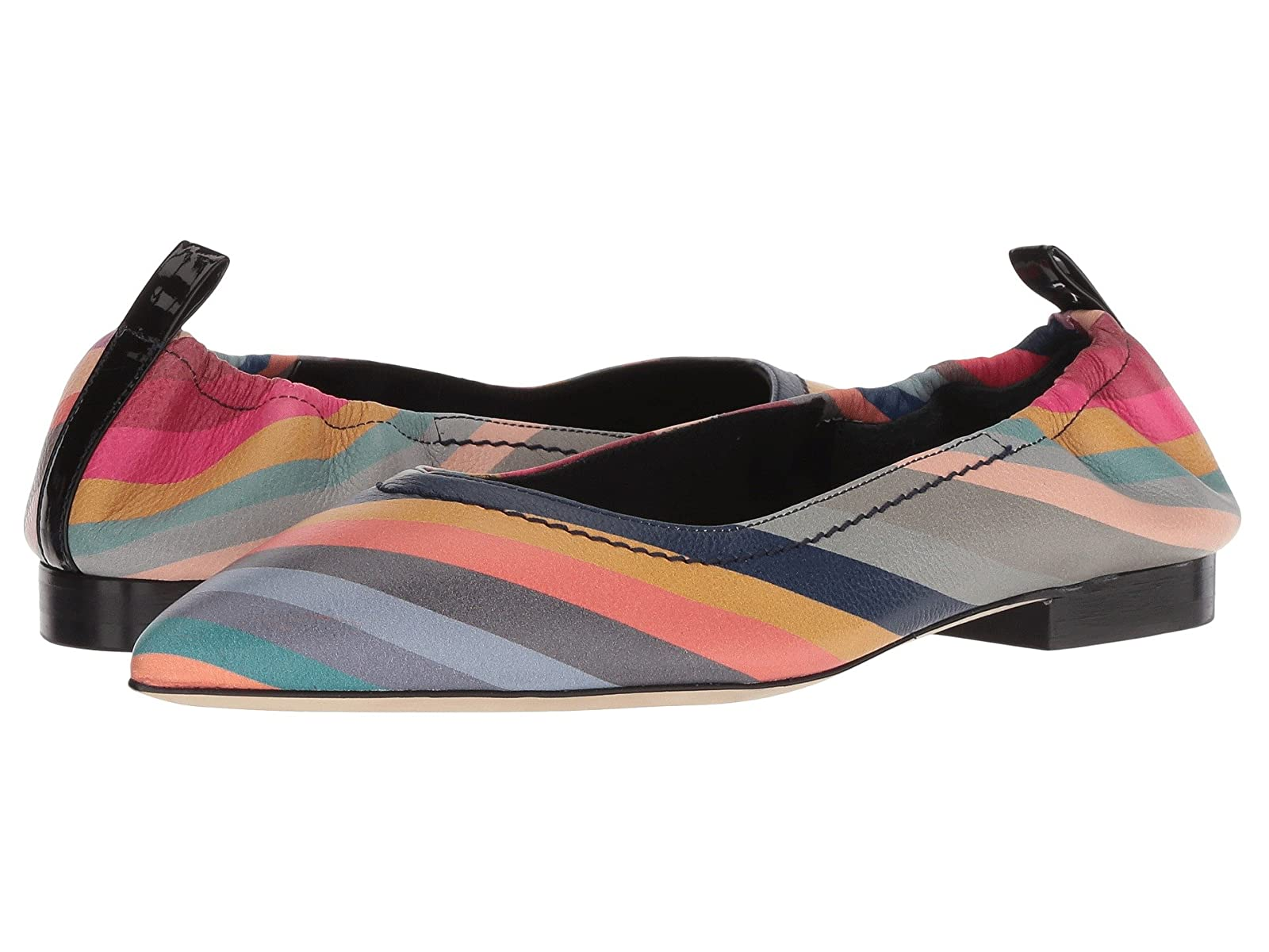 Men's/Women's:Paul Smith Lima Flat:Fast Flat:Fast Flat:Fast delivery 13150a