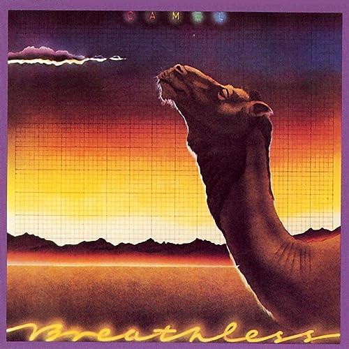 Amazon.com: Breathless: Camel: MP3 Downloads