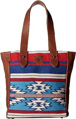 Americana Serape Handbag