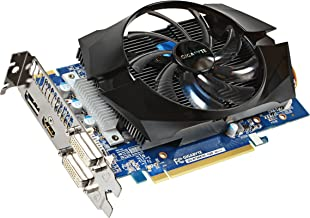 Gigabyte R7 260X GDDR5-1GB 2xDVI/HDMI/DP OC Graphics Card (GV-R726XOC-1GD)
