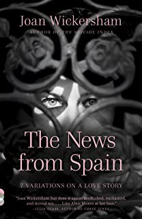 The News from Spain: Seven Variations on a Love Story (Vintage Contemporaries)