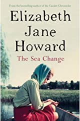 The Sea Change Kindle Edition