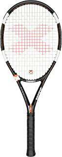 Pacific Unisex's BX2 Raptor Tennis Racket-Black, 1 Grip