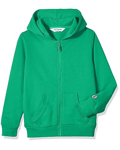 98883791 Green Sweatshirt: Amazon.com