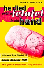 He Died With a Felafel in His Hand (English Edition)