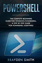 learn powershell scripting in a month of lunches ebook