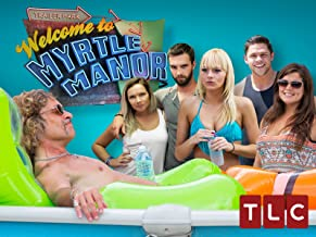 Welcome To Myrtle Manor Season 3