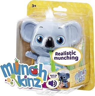 Munchkinz Interactieve huisdier Koala met 30+ geluiden en bewegingen, meerkleurig
