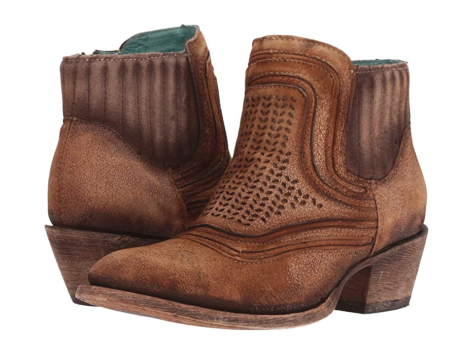 Corral Boots C3143 (Sand) Women