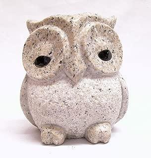 Best granite owl sculpture Reviews