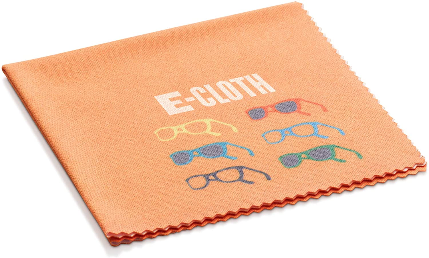 40% OFF Cheap Sale E-Cloth Glasses Microfiber Cleaning Cloth Nippon regular agency Eyeglasse for