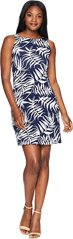 Fronds with Benefits Dress