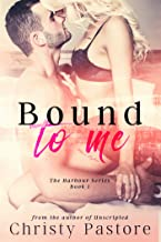 Bound to Me (The Harbour Series Book 1) (English Edition)