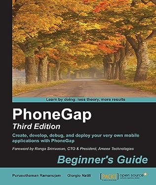 PhoneGap: Beginner's Guide - Third Edition