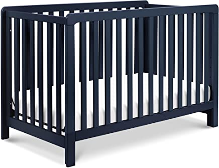 Carter's by DaVinci Colby 4-in-1 Convertible Crib, Navy Blue