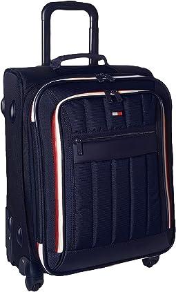 "Classic Sport 21"" Upright Suitcase"