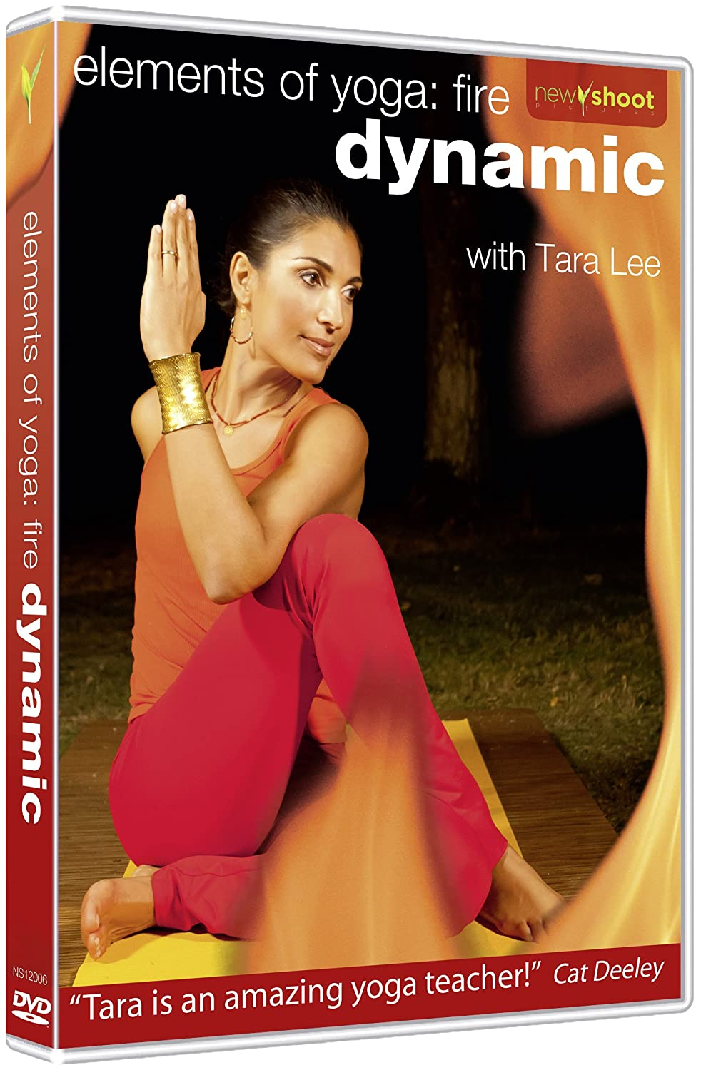 Dynamic Yoga: Ranking TOP8 Elements of Lee supreme Fire Tara with