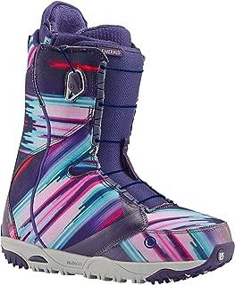 Best burton women's emerald snowboard boots Reviews