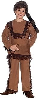 Forum Novelties Davy Crockett Child's Costume, Medium