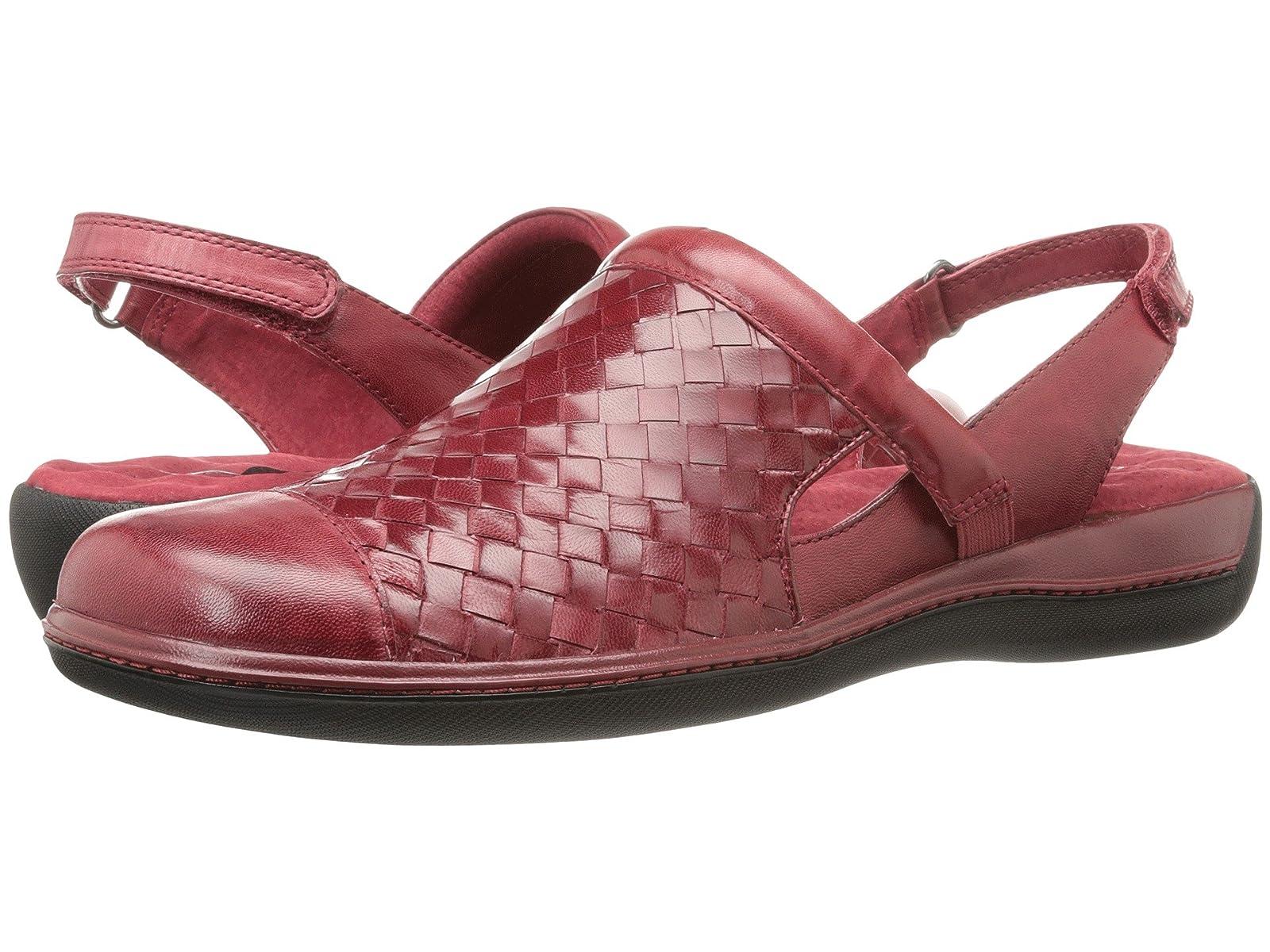 SoftWalk Salina WovenAtmospheric grades have affordable shoes