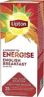Lipton English Breakfast Thee - 1 x 25 zakjes