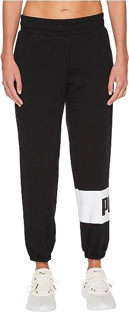 PUMA Urban Sports Sweat Pants