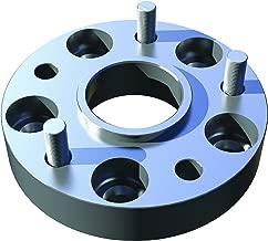 TeraFlex 1055005 JK HD Adjustable Tire Carrier Wheel Spacer Kit